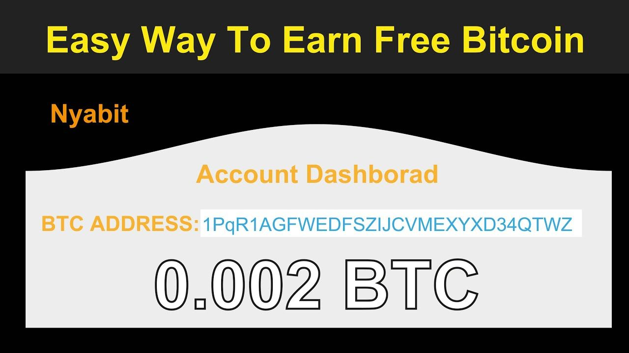 How to earn bitcoins fast and easy hindi songs buy bitcoins instantly amazon