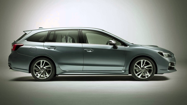 2020 Subaru Levorg Rumors Subaru Levorg Subaru Suv Reviews