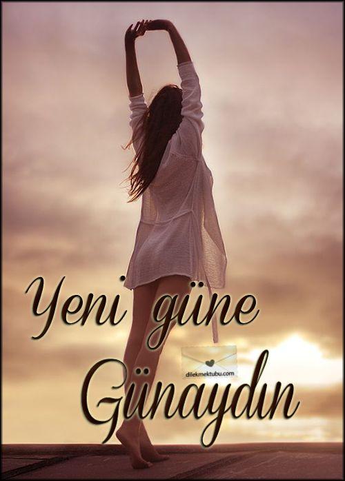 Картинка с добрым утром мужчине на турецком языке, надписью все изменилось