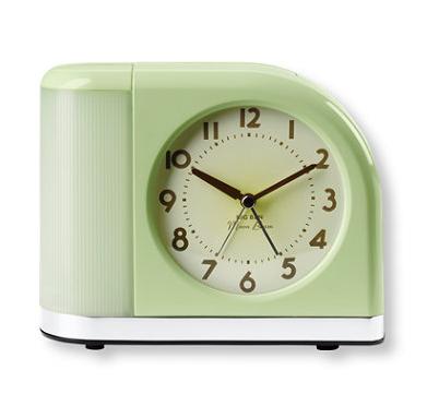 Retro Moon Beam Alarm Clock
