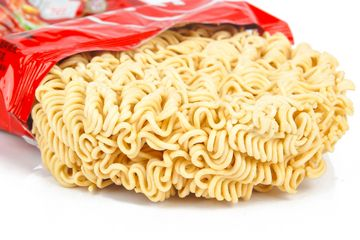 Instant Noodles Could Hurt Your Heart Instant Noodle