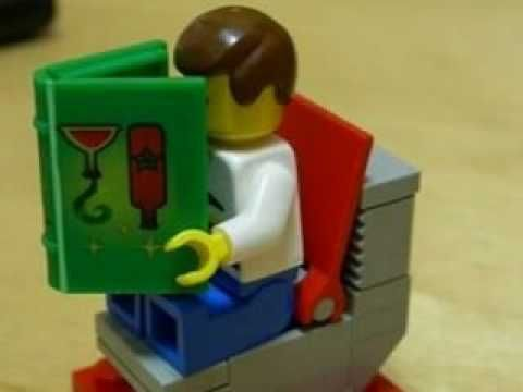 LEGO Poop   Lego Man pooping - YouTube   Legos   Legolar ve