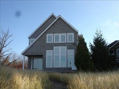 Grand Haven Vacation Rental Vrbo 333039 3 Br West