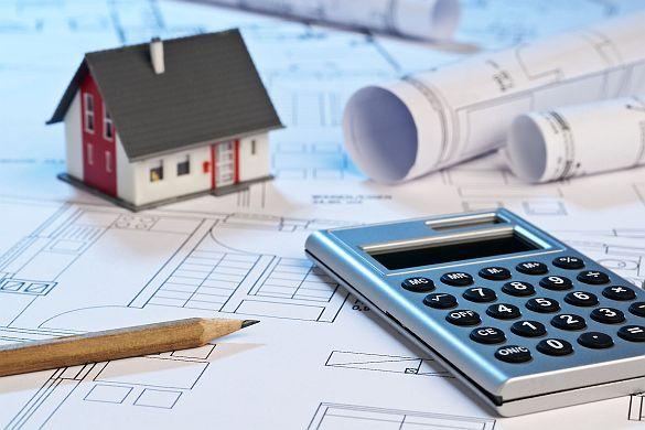 Bausparvertrag sichert Niedrigzinsen.  Für 77 Prozent der Deutschen ist die Zinssicherheit bei einer möglichen Baufinanzierung sehr wichtig - erreicht wird diese langfristige Sicherheit mit einem Bausparvertrag. Foto: djd/BKM - Bausparkasse Mainz/istockphoto.com
