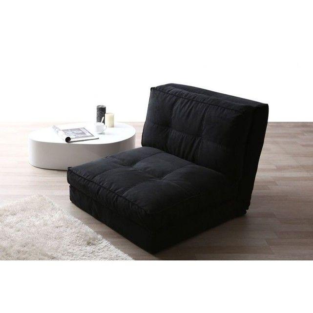 Chauffeuse sally chauffeuse miliboo mobilier de salon Chauffeuse confortable