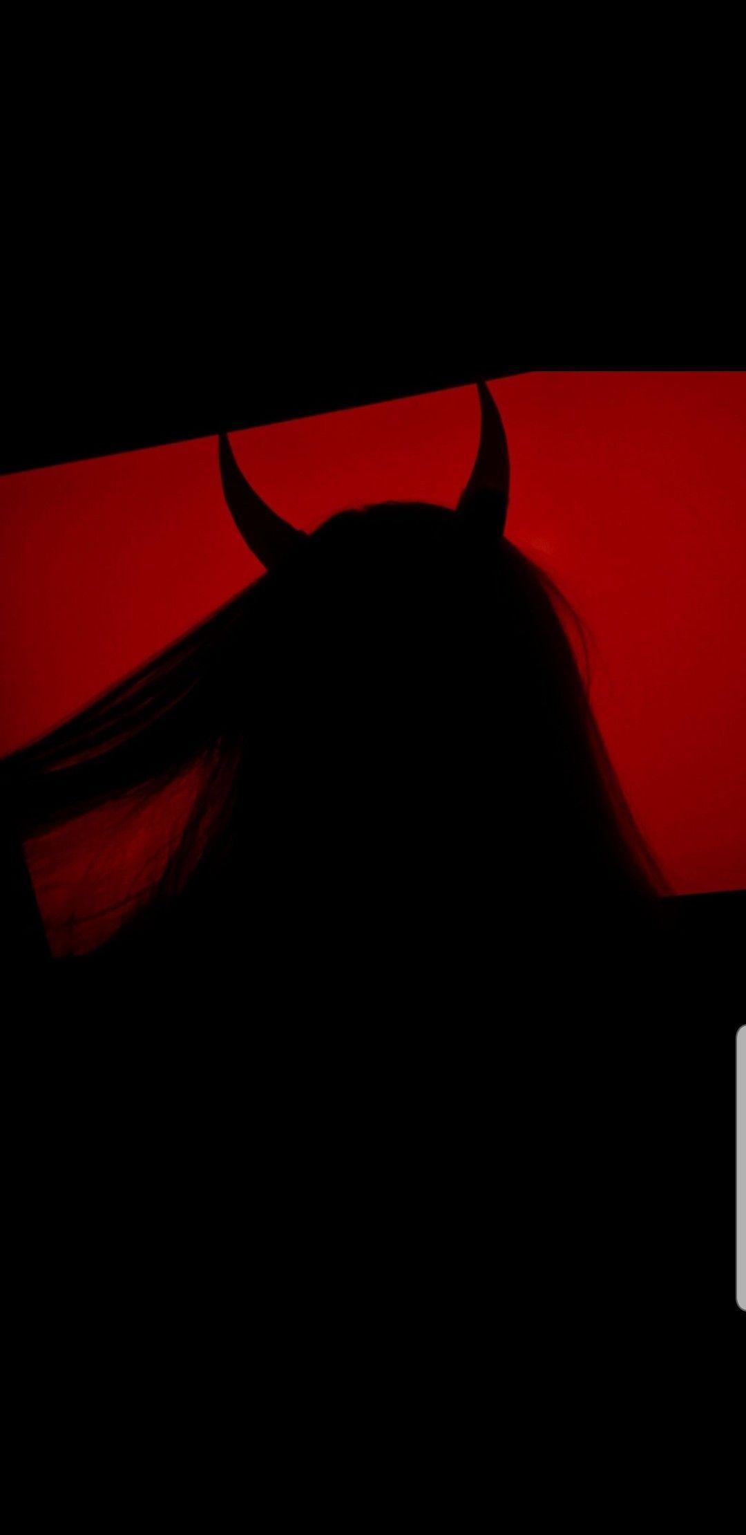 Pin On Devil Girl Wallpaper