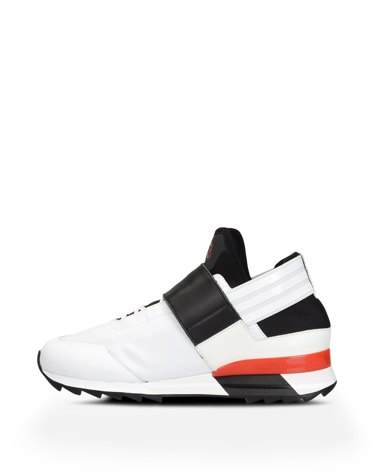 e8910f056b4a Y-3 ATIRA Shoes woman Y-3 adidas