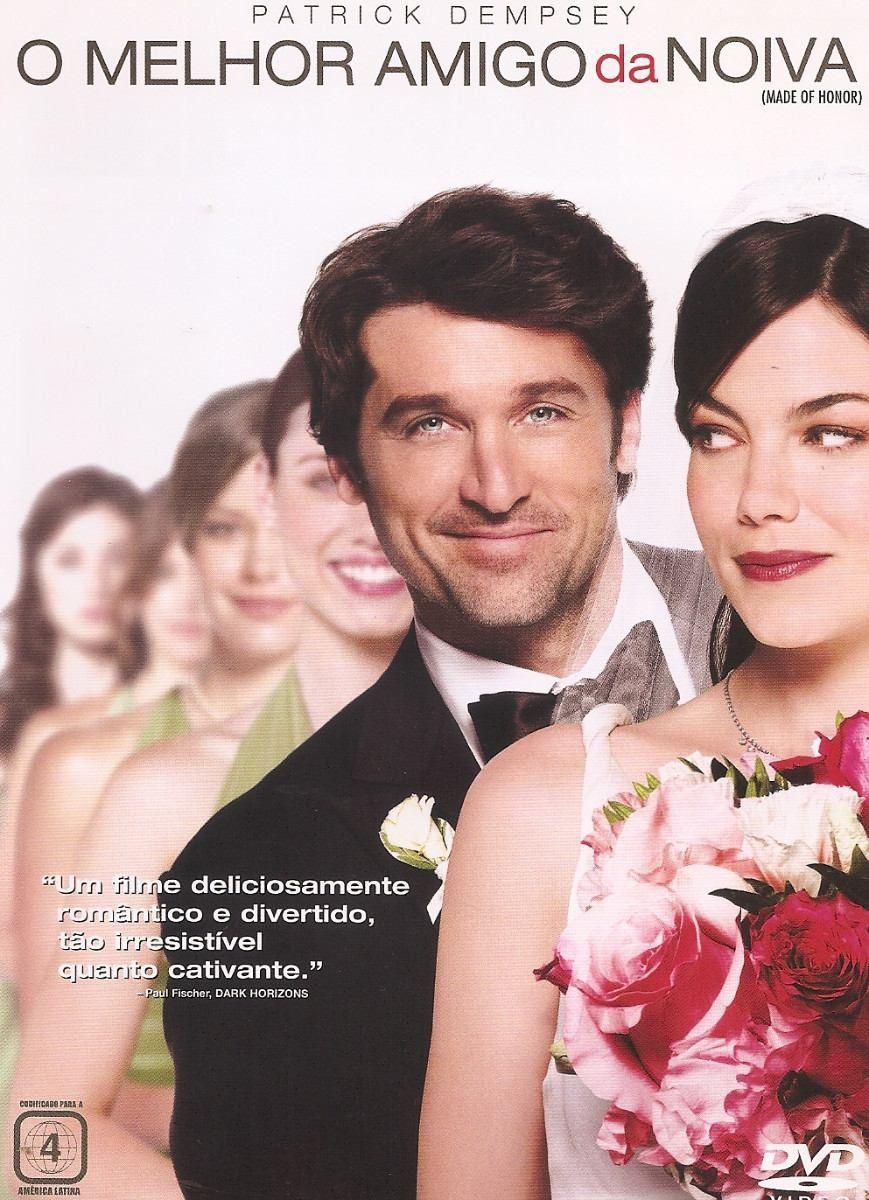 O Melhor Amigo Da Noiva Filmes De Casamento Melhores Filmes De