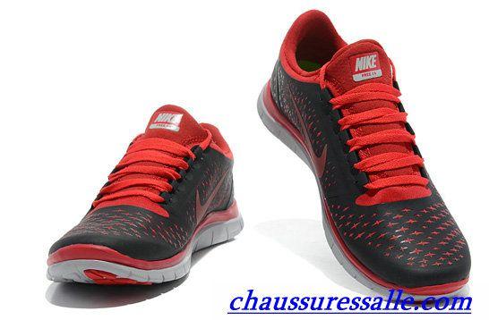 Vendre Pas Cher Chaussures Nike Free 3.0V4 Homme H0008 En Ligne.