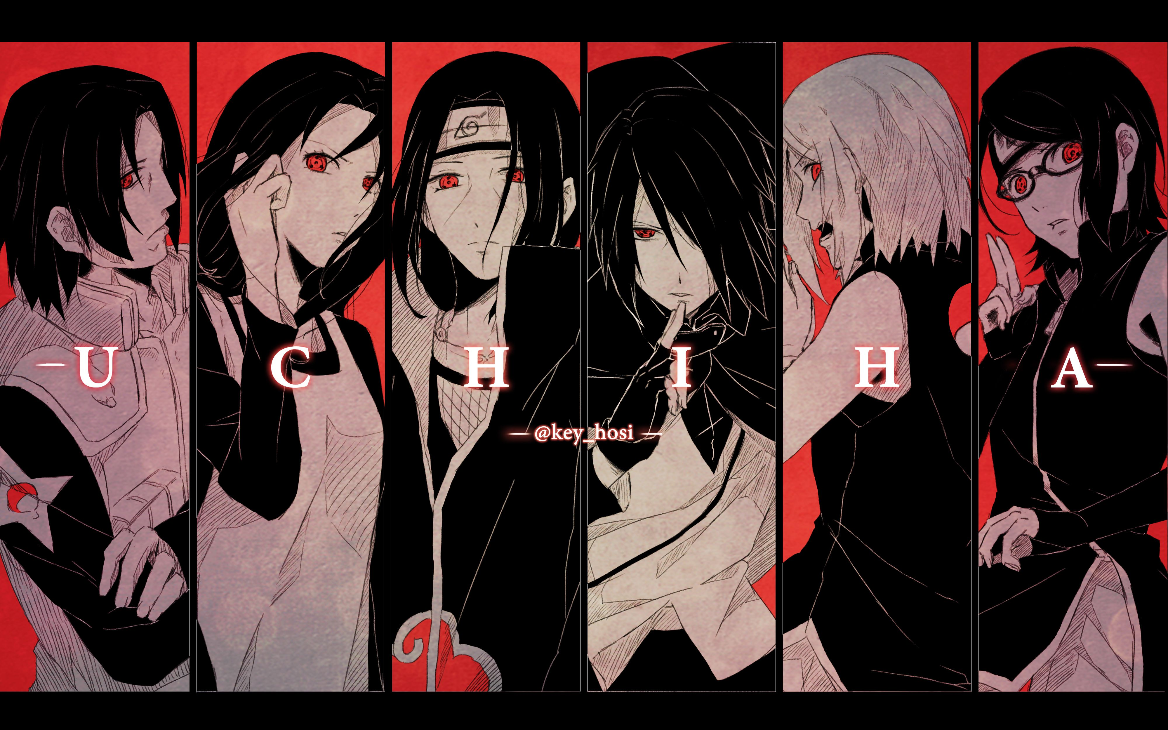 Tags: Fanart, NARUTO, Haruno Sakura, Uchiha Sasuke, Pixiv ...