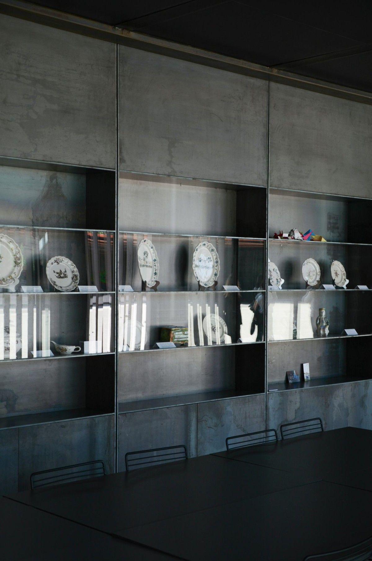 Rcr La Cuisine Art Center Negrepelisse 17 Architectural