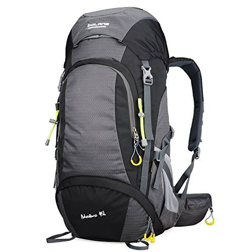 Bolang Summit 45 Internal Frame Pack Hiking Daypack Outdoor Waterproof  Travel Backpacks 8298 -- You can get additional details at the image link. 06b978a5999c9