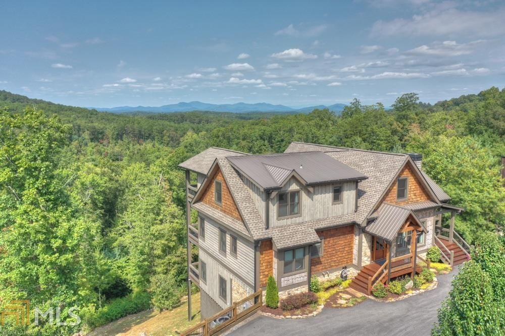 161 Amber Rdg #31, Blue Ridge, GA - 4 Bed, 5 Bath - 60 ... on Amber Outdoor Living id=78751