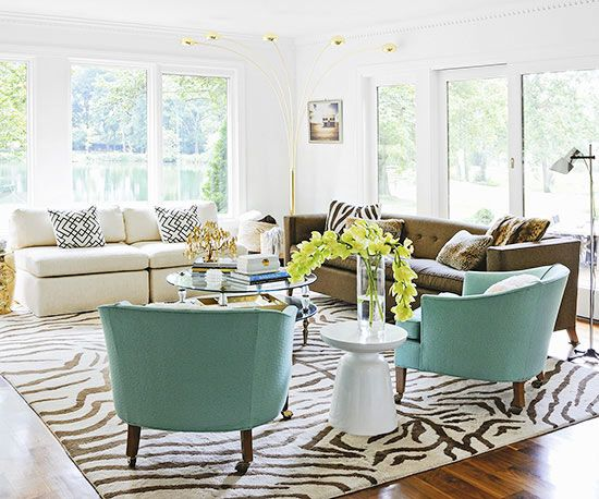 Furniture-Arranging Mistakes and How to Fix Them | #4 ...