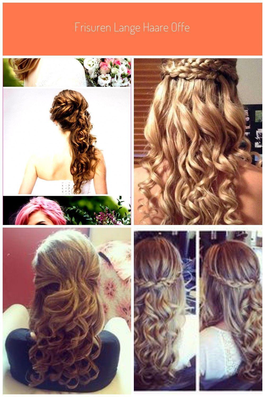 Haar Offen Haar Offen Frisuren Lange Haare Offen Locken Frisuren Lange Haare Offen Locken Frisuren Lange Haare Open Hairstyles Pigtail Hairstyles Hair Styles