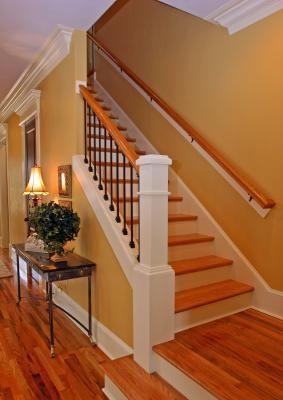 Best Installing Hardwood Stair Treads In 2020 Hardwood Stair 400 x 300