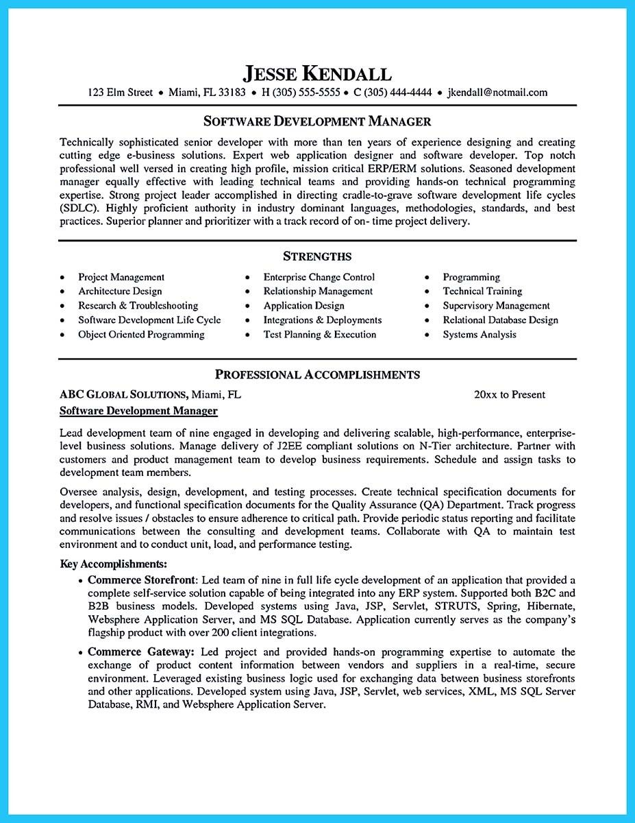 Good ... To Write Best Business Development Manager Resume, Check More At  Http://snefci.org/marvelous Things To Write Best Business Development  Manager Resume