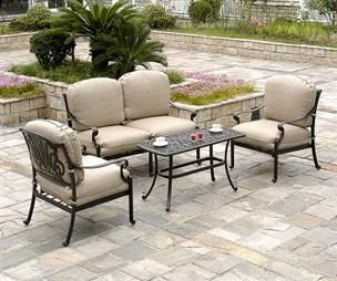 Biscayne Seating. Cozy PatioPatio Chair ...