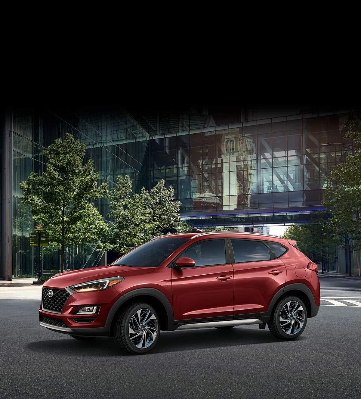 2019 Hyundai Tucson (With images