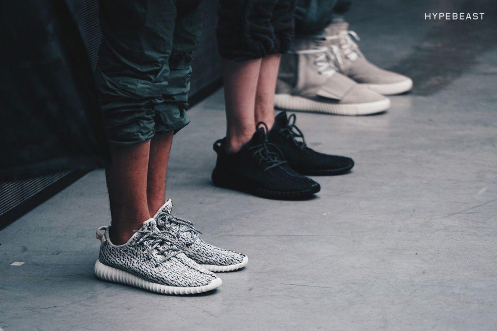adidas original yeezy 350 boost