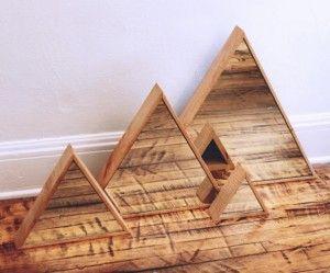 Driehoek spiegel - Google zoeken