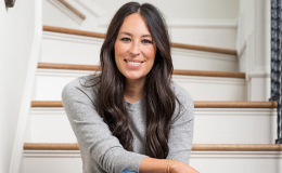 Fixer Upper Star Joanna Gaines Admits Having A Celebrity Crush And It S Not Her Husband C Farmhouse Style Kitchen Farmhouse Style Kitchen Decor Farmhouse Style