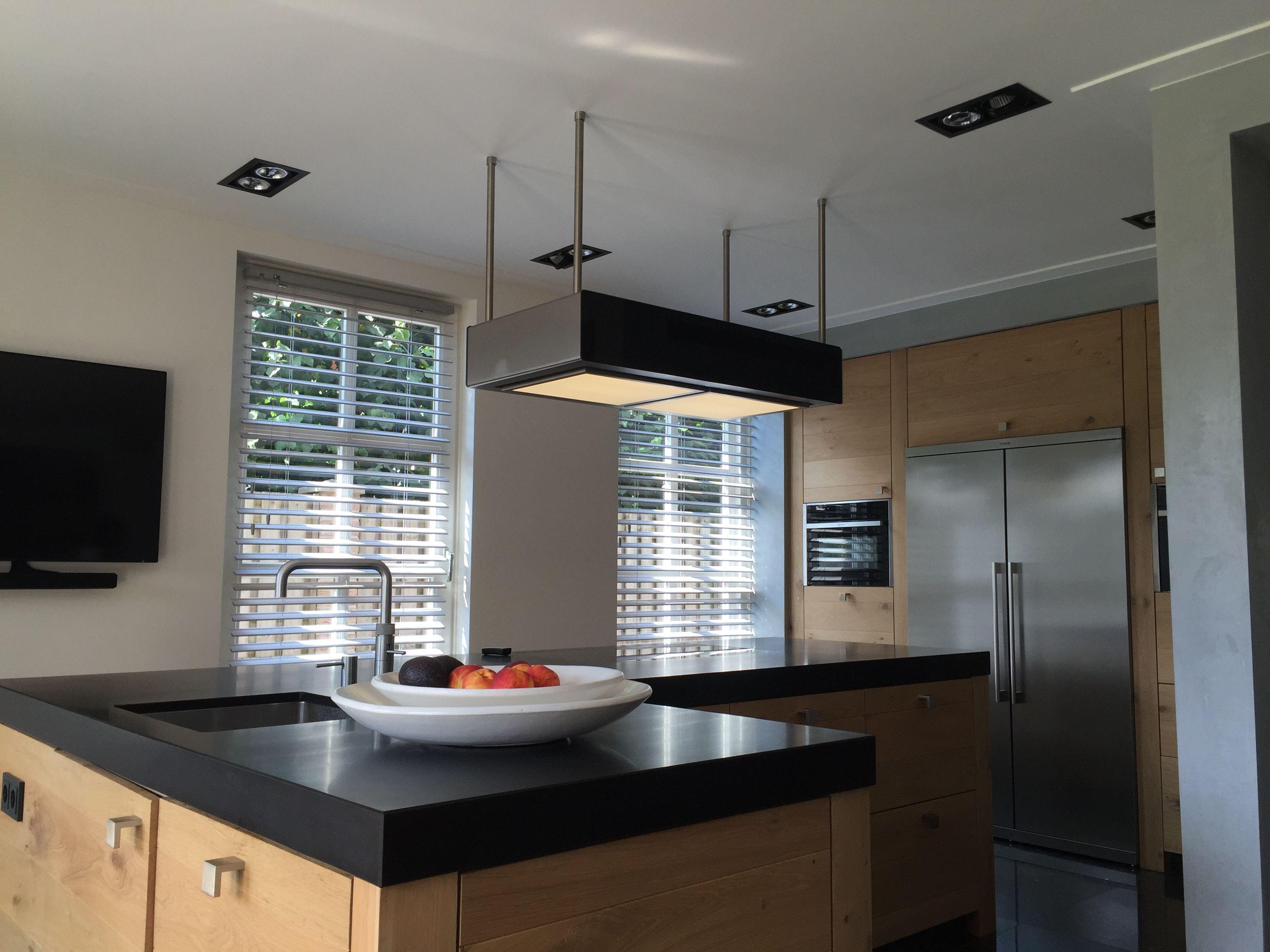led verlichting keuken plafond free cool led keuken koop goedkope led keuken with zwevend plafond