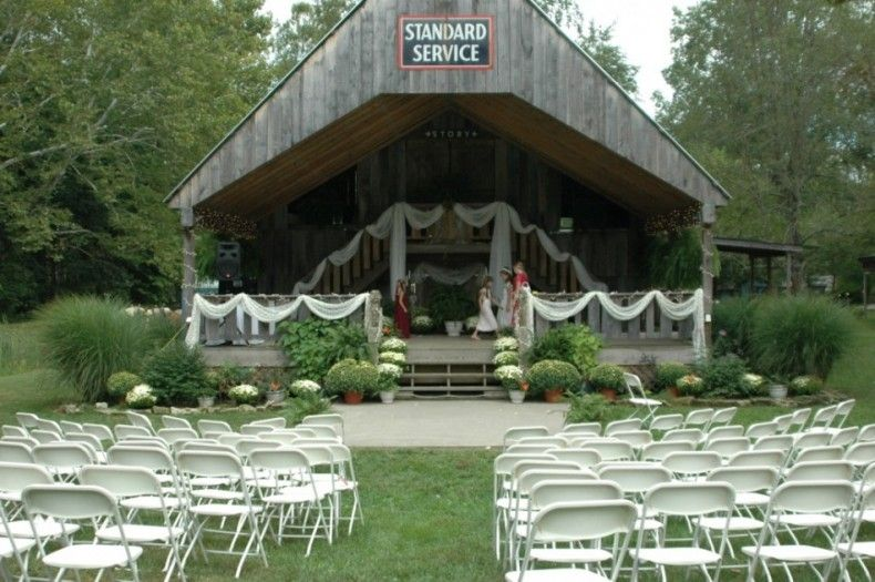 Brown County Indiana Wedding Venues Story Inn