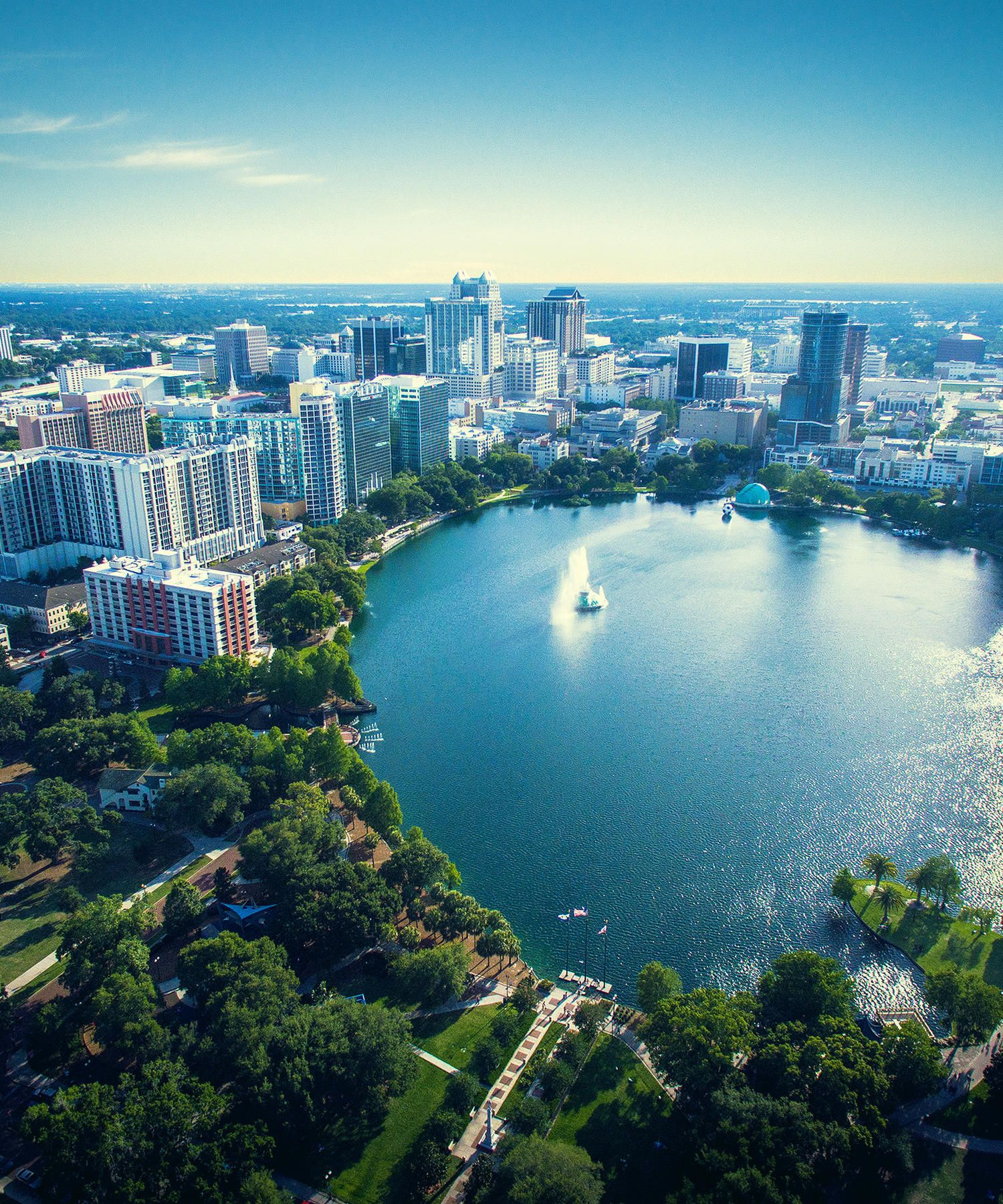 20 Things to Do for Free in Orlando Right Now | Viaje | Orlando