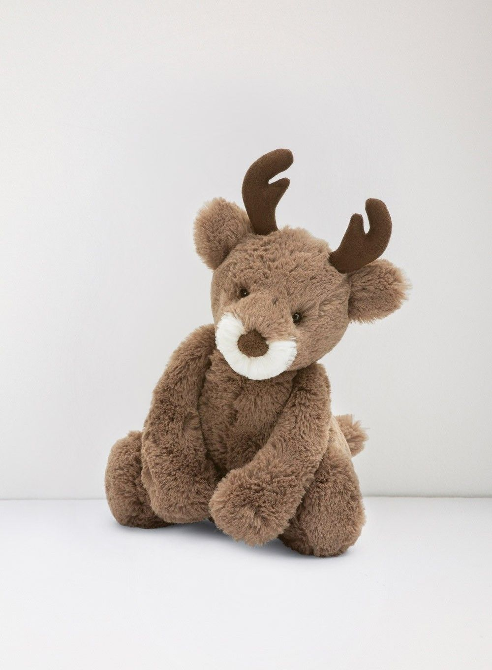 This Reindeer Is Looking For Somewhere Warm To Stay This