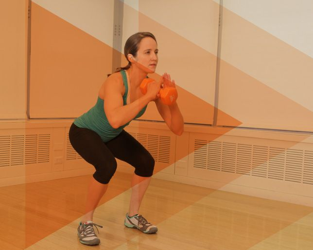 You definitely have time for this heart-pumping workout