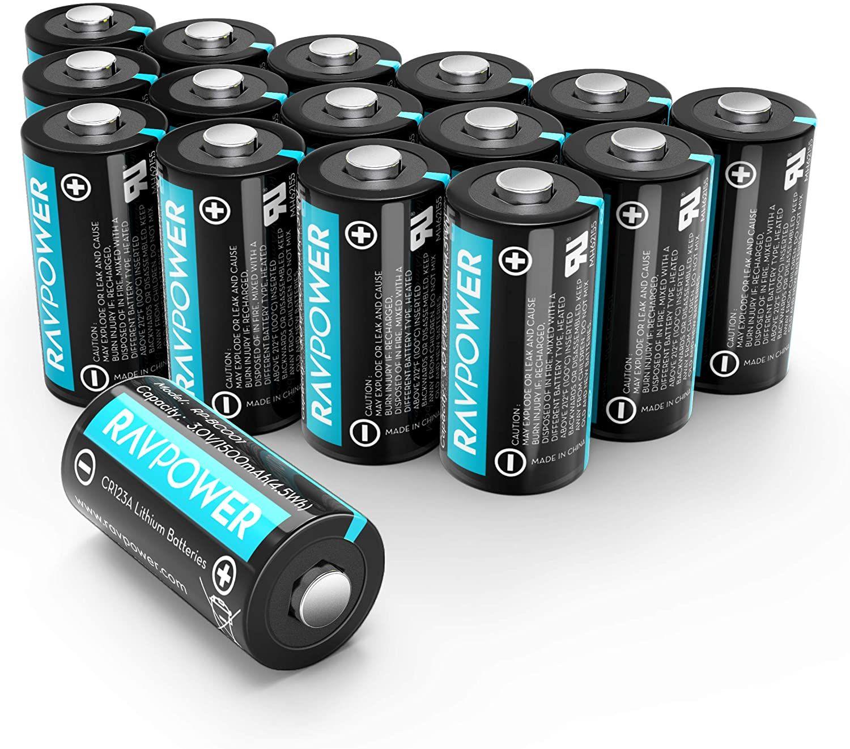 Cr123a 3v Lithium Battery Freeitems Freestuff Freebies Lithium Battery Usb Adapter Batteries