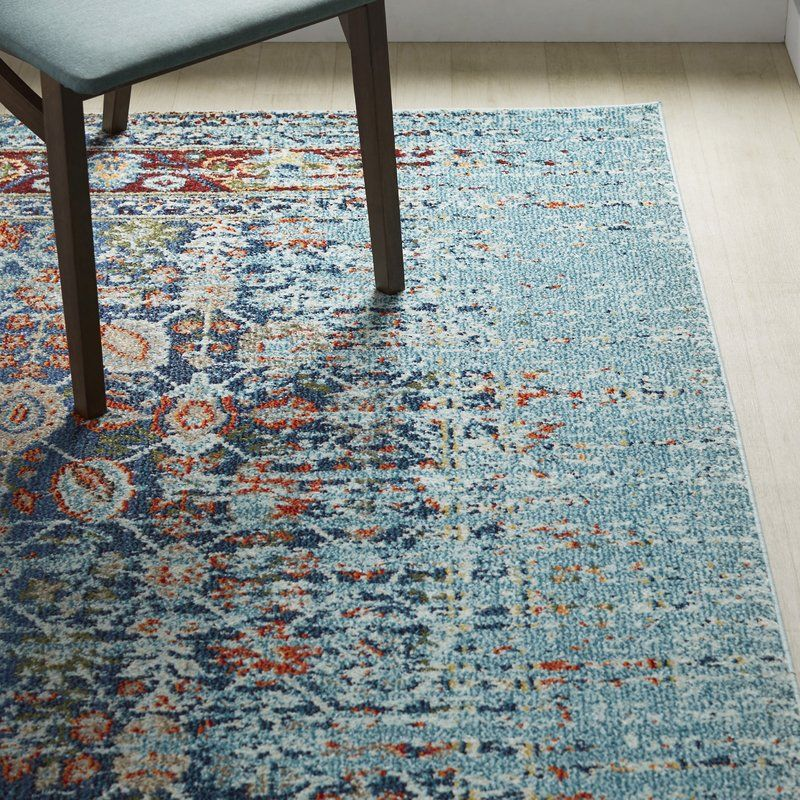 Artemis Blue Area Rug In 10 X 14 Area Rugs Neutral Living Room Design Rugs
