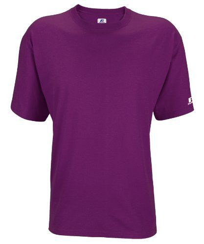 Russell Athletic Men's Basic Cotton Tee Russell Athletic, http://www.amazon.com/dp/B0058CW472/ref=cm_sw_r_pi_dp_f4xYqb03H718B