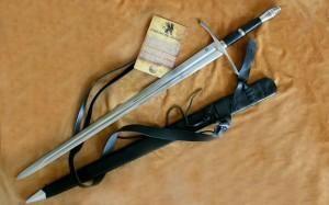 Ranger sword
