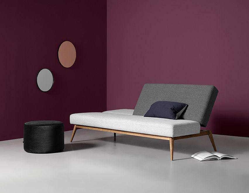 Sofa Oder Bett? Beides! U2013 Hilda Von Sofacompany