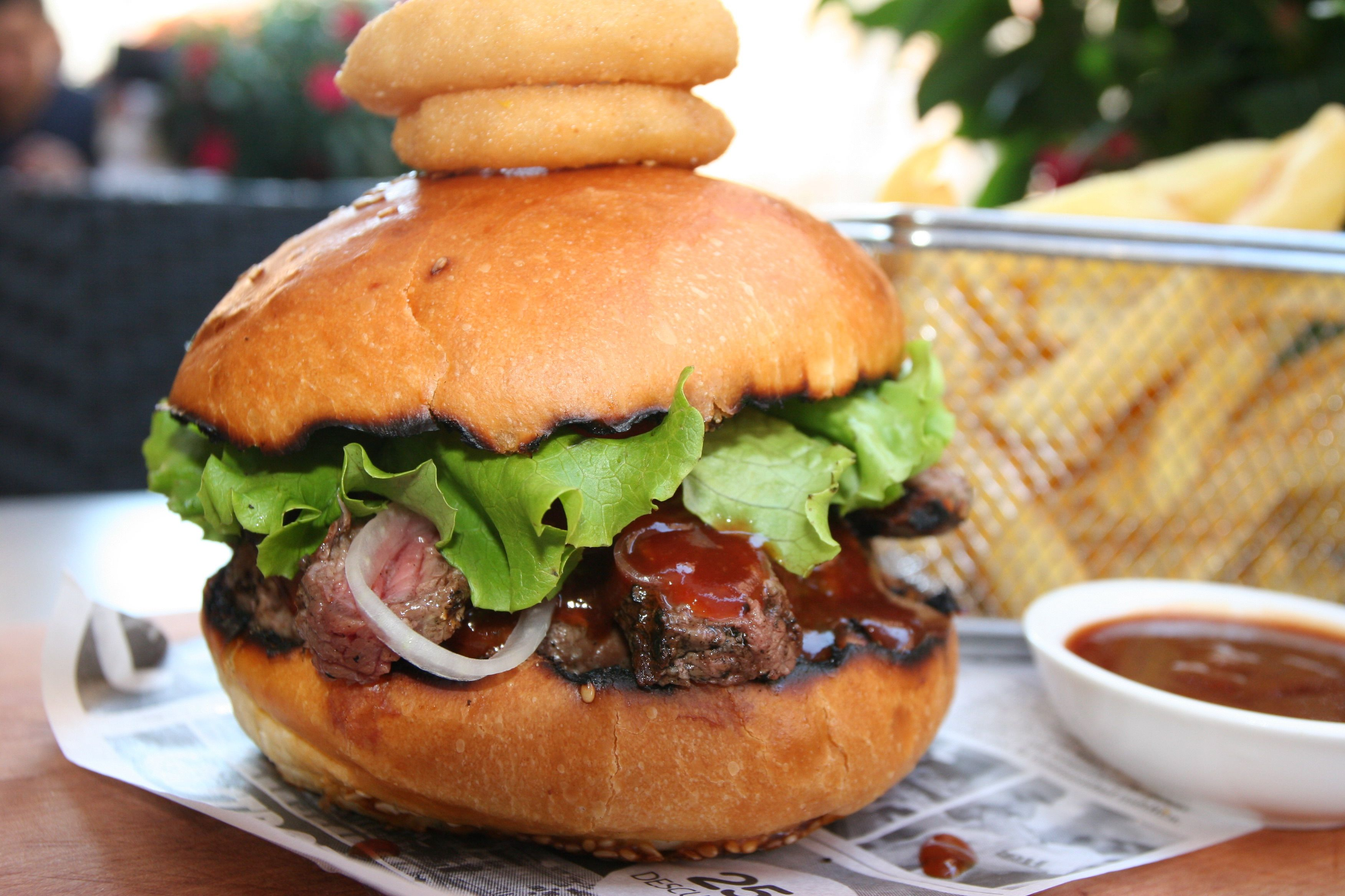 Staripisker Burger Slovenia Celje Dobragostilna