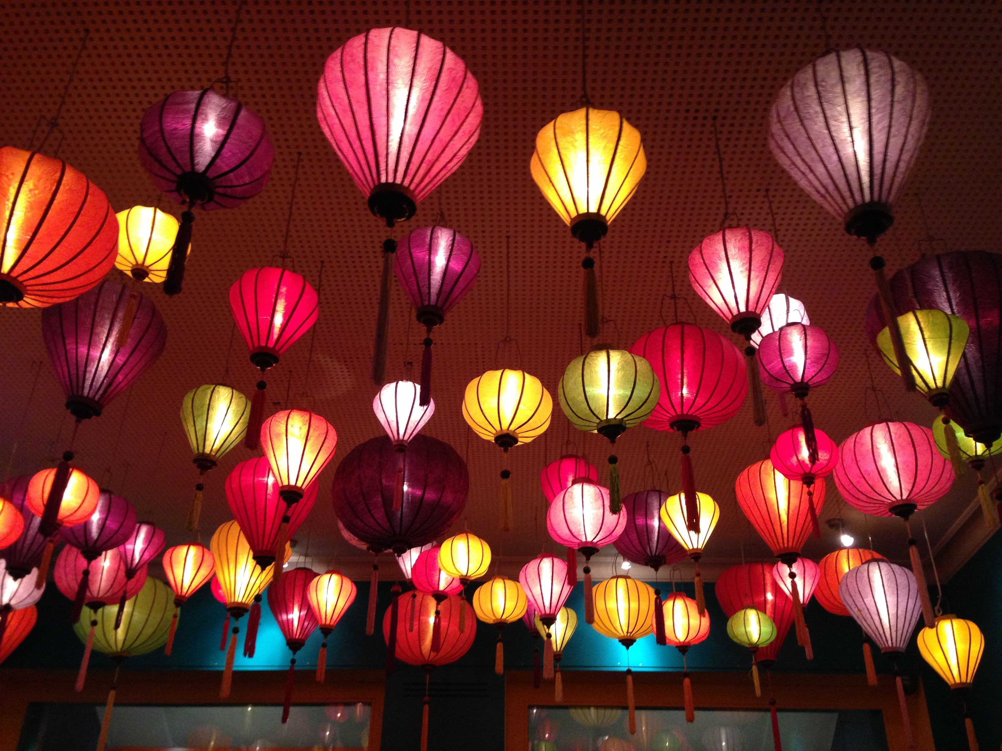 asian lanterns | snaps | pinterest | cafe design and chinoiserie