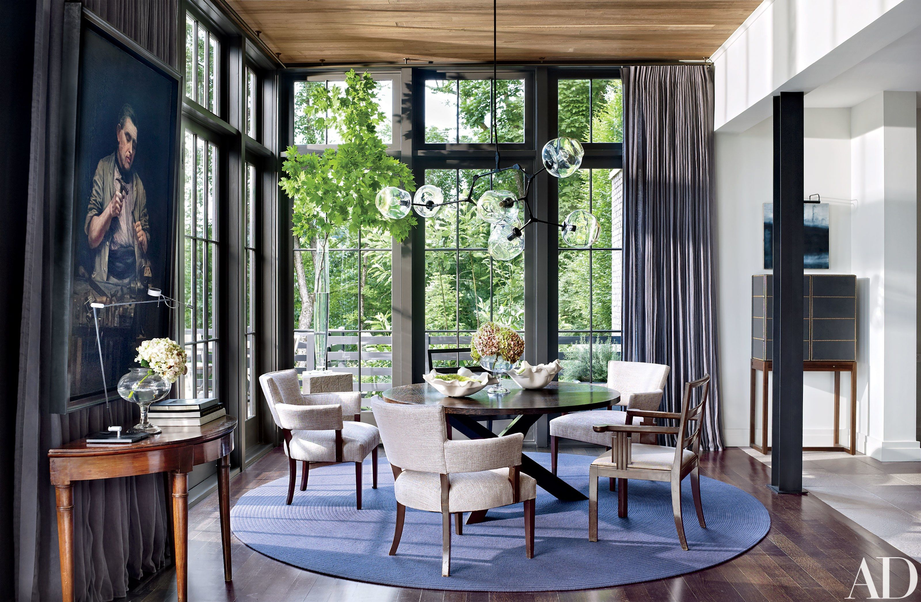 Tour ray booth and john sheas grand hilltop home in nashville photos architectural digest