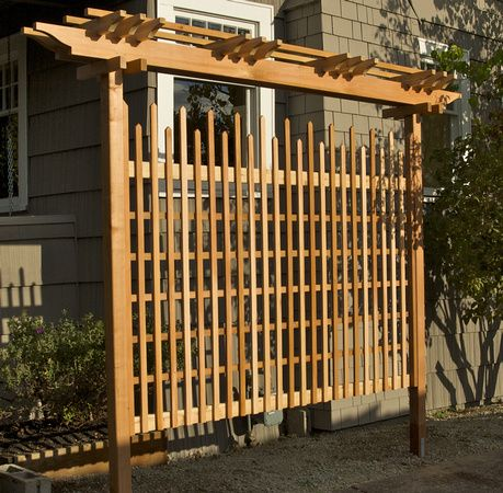 17 Best 1000 images about A gate idea on Pinterest Wooden gates