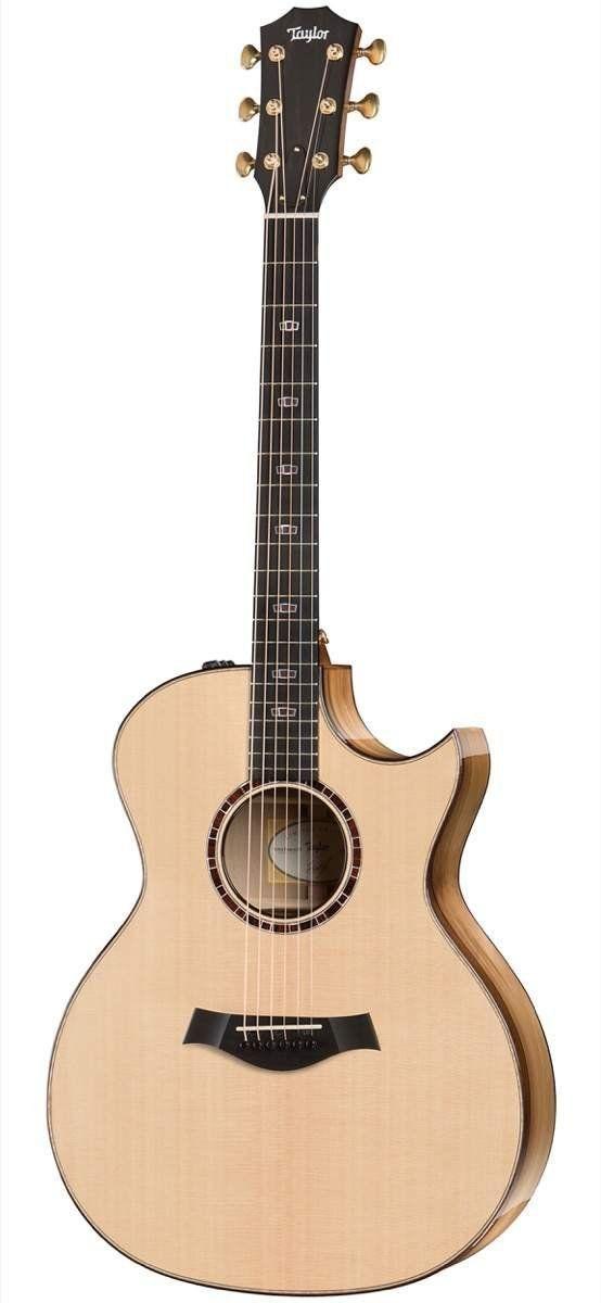 Taylor 714ce S Ltd Cutaway Case Amazon Co Uk Musical Instruments