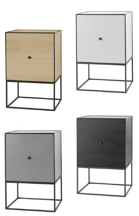 Frame Sideboard By Lassen Boligciousboligcious Furniture