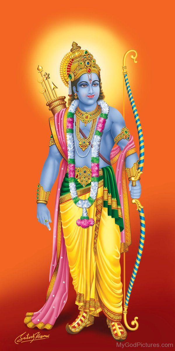 Lord Rama Image Dhruw Lord Rama Images Hanuman Krishna