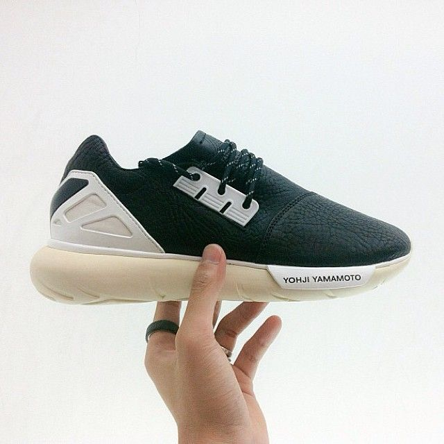 c94b139ed Like a stealth running shoe from the future