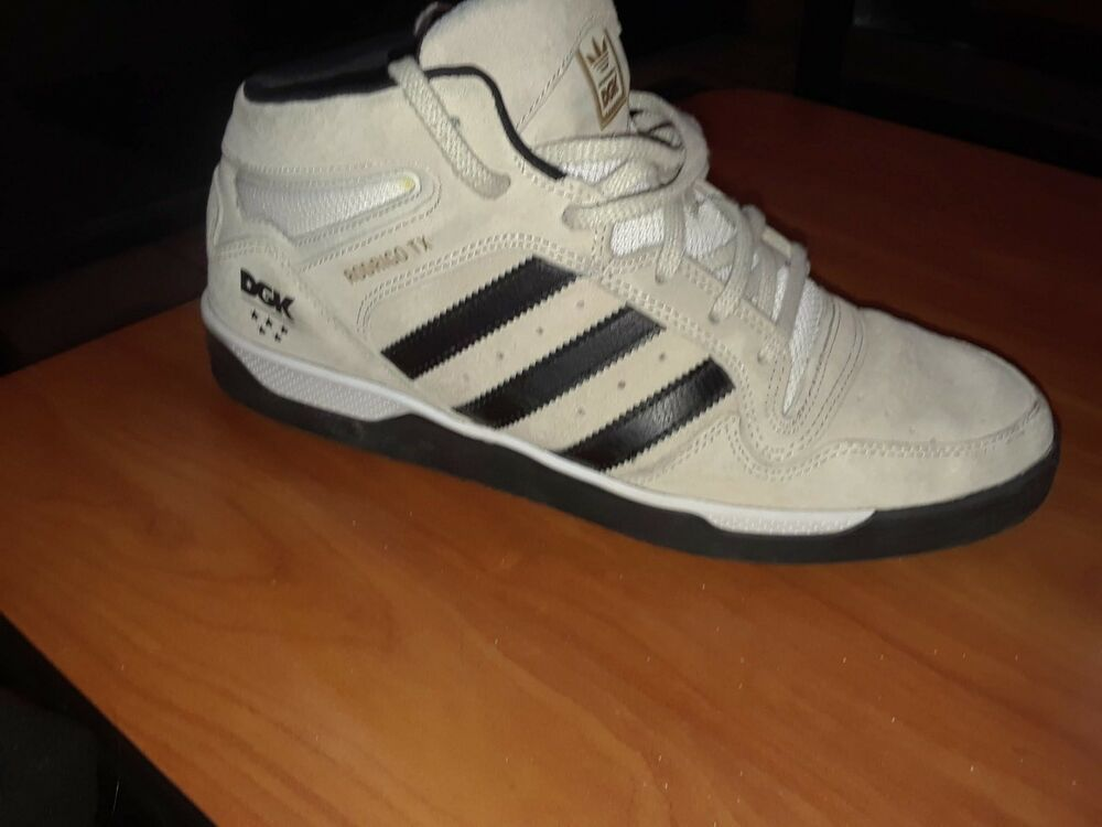 Adidas Skateboarding X DGK Rodriguez TX Locator Mid Size 11