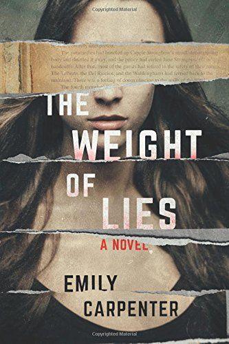 The Weight of Lies: A Novel Lake Union Publishing https://www.amazon.com/dp/147781843X/ref=cm_sw_r_pi_awdb_x_.RAuzbD5CYSZR