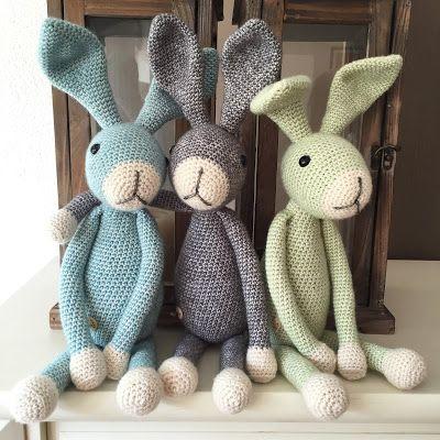 Joehoe, de konijnen zijn klaar! Mooi op tijd om mee te kunnen nemen naar de Hip en Handgemaakt marktendie op het programma staan. Gerda en ik hebben er weer zijn in!  Wil je weten waar we de aankomen