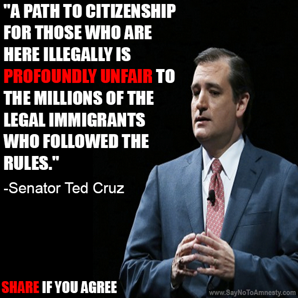 Ted Cruz Quotes Amazing It's About Time Somebody Got It And Actually Said It Out Loud Why .