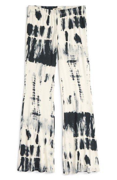 Billabong 'Summer Cruzin' Print Pants (Little Girls & Big Girls)