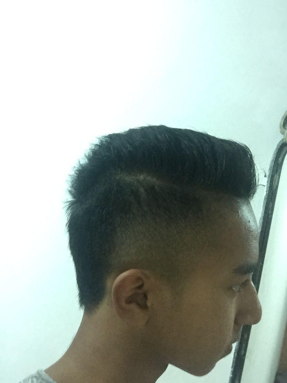 Usmc haircut styles absi alkatary bsi on pinterest